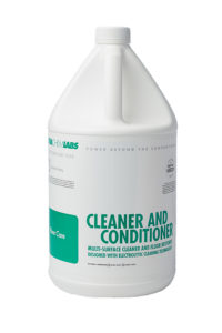 Ultra Chem Labs Cleaner and Conditioner
