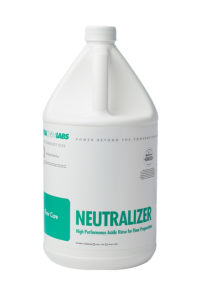 Ultra Chem Labs Neutralizer Rinse/Residue Remover