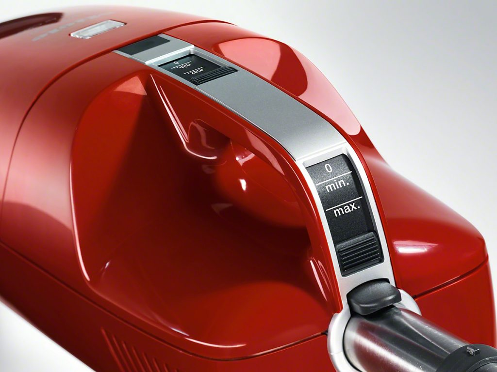 Miele Swing H1 Quickstep PowerLine