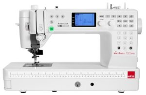 Elna Sewing Machine Repair