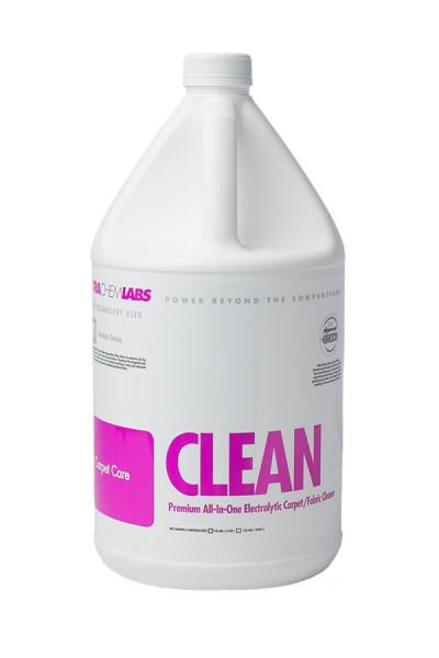 Ultra Chem Labs Clean