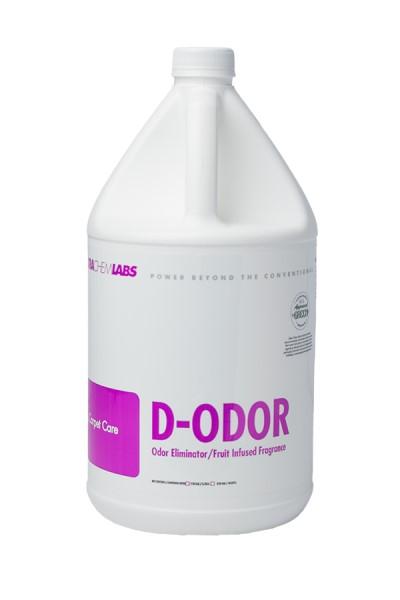 Ultra Chem Labs D-Odor
