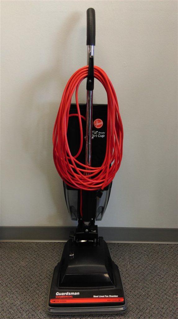 Hoover C1633 Commercial Vacuum