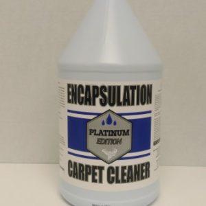 Platinum Encapsulation Solution