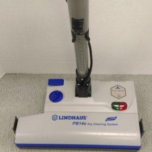 Lindhaus PB14 DCS Encapsulation