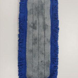 Microfiber Fringed Dust Mop 18in