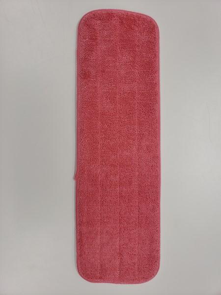 Microfiber Wet Mop 18in Red