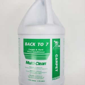 Multi-Clean Back to 7 Neutralizer