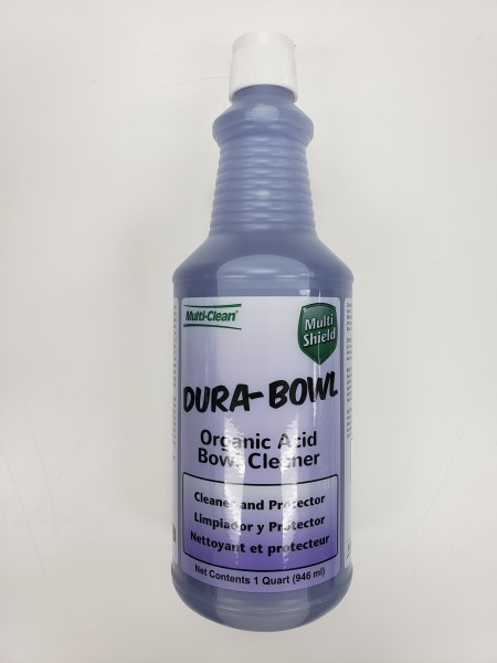 Multi-Clean Dura-Bowl