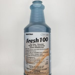 Multi-Clean Fresh 100
