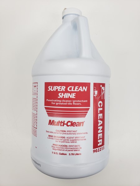 Multi-Clean Super Clean Shine Stone Cleaner & Protectant
