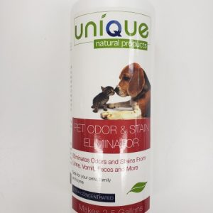 Unique Pet Odor & Stain Eliminator
