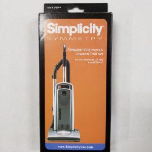Simplicity S20UP HEPA filter set
