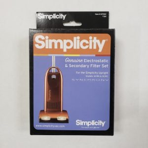 Simplicity SCRS & SCRC filter set