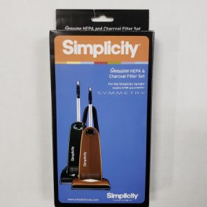 Simplicity SYMP & SYMPNT HEPA filter set