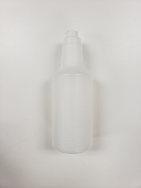 32oz Graduated Bottle