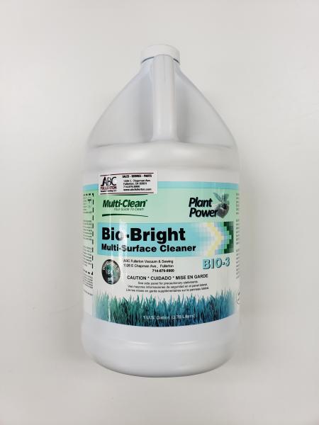 Multi-Clean Bio-Bright
