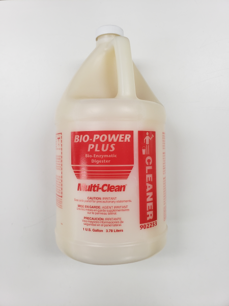 Multi-Clean Bio-Power Plus