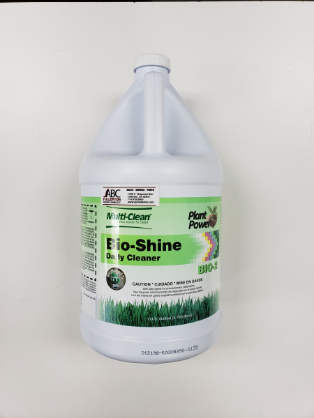 Multi-Clean Bio-Shine