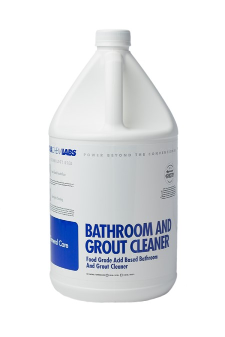 UCL Bathroon and Grout Cleaner