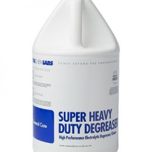 UCL Super Heavy Duty Degreaser