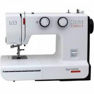 Bernette Sewing Machine Repair