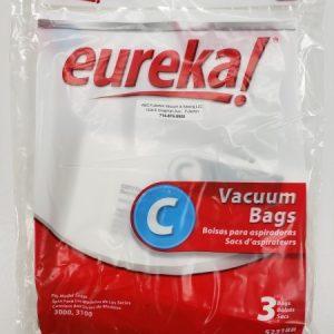 Eureka Type C bags 3Pk