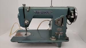 Morse Sewing Machine Repair