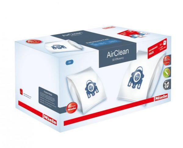 Miele GN HA50 Performance AirClean 3D