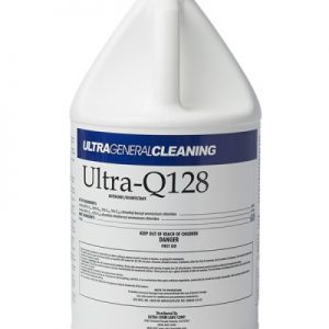 UCL Ultra Q-128 Disinfectant Cleaner