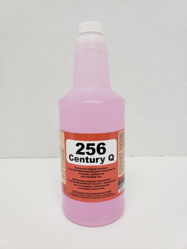 Multi Clean 256 Century Q RTU